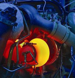 涡轮增压发动机到底省油吗