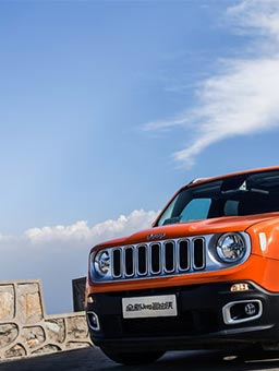 多少钱能让Jeep情怀落地?