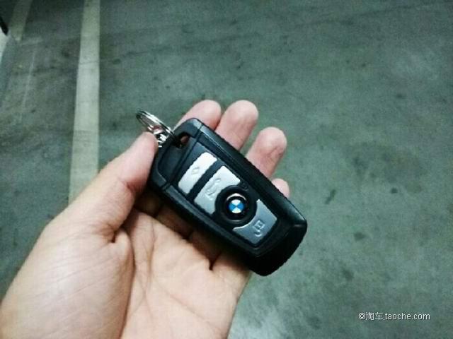 朝阳区 - 宝马5系 2013款 530li 领先型