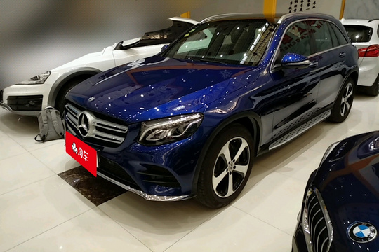GLC 260 L 4MATIC豪华型