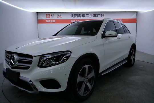 GLC 260 4MATIC豪华型