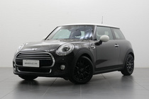 成都二手MINI 3-DOOR 14款 1.5T COOPER Excitement