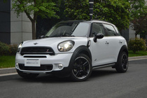 杭州二手MINI COUNTRYMAN 16款 1.6T COOPER S All 4 Park Lane
