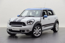 深圳二手MINI COUNTRYMAN 15款 1.6T COOPER S All 4 进藏限量版