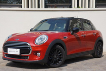 北京二手MINI 5-DOOR 15款 1.5T COOPER Excitement