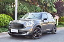 青岛二手MINI COUNTRYMAN 11款 1.6L COOPER Excitement