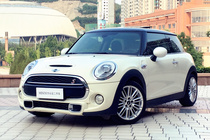 济南二手MINI 3-DOOR 14款 2.0T COOPER S Excitement