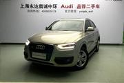 上海宝山区二手奥迪Q3 2013款 35TFSI quattro 技术型