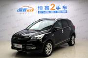 郑州惠济区二手翼虎 2015款 2.0 GTDi 自动 四驱 运动型