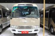 石家庄二手金威 2013款 2.2L 手动 CNG 汽油车型-客货两用