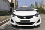 赣州安远县二手朗动 2016款 1.6L 自动 尊贵型