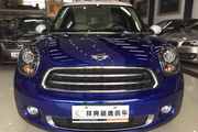 桂林二手MINI COUNTRYMAN 2014款 1.6T COOPER S All 4