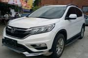 莆田荔城区二手CR-V 2015款 2.0L 两驱 风尚版