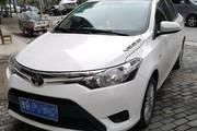 南阳二手威驰 2014款 1.5L 手动 智臻版