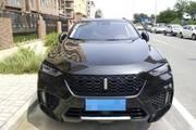 荆州沙市区二手VV7 2017款 S 豪华型
