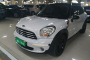 大连二手MINI COUNTRYMAN 2011款 1.6L COOPER Fun