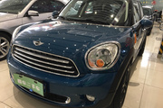 苏州二手MINI COUNTRYMAN 2011款 1.6L ONE