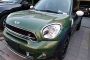 北京二手MINI COUNTRYMAN 2014款 1.6T COOPER S All 4