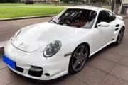 嘉兴二手保时捷911 2006款 Turbo AT 3.6T
