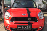绵阳二手MINI COUNTRYMAN 2011款 1.6T COOPER S All 4