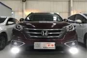 咸阳二手本田CR-V 2015款 2.4L 四驱 豪华版