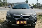 郑州二手奔腾X80 2013款 2.0L 自动 舒适型