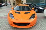 深圳 路特斯Evora 12款 3.5 V6 2+2IPS版