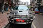 重庆 北京BW007 11款 精英版 2.4L MT 四驱 舒适型
