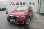 广州 奥迪Q5(进口) 10款 3.2 运动款