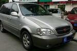 厦门 起亚嘉华(进口) 01款 3.5L V6