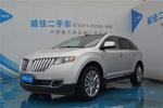 郑州 林肯MKX(进口) 11款 3.7L V6