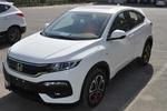 北京 本田XR-V 15款 1.5L 自动 经典版