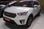 石家庄 北京现代ix25 14款 1.6L DLX AT 自动尊贵型