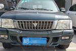 宁波 奥铃CTX 01款 柴油 2.8L (670公斤)