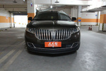 重庆 林肯MKX(进口) 11款 3.7L V6