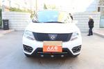 哈尔滨 景逸X3 14款 1.5L MT 豪华型