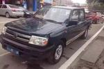 福州 郑州日产D22皮卡 09款 国Ⅲ+OBD高级型2WD