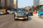 重庆 探索者6 11款 2.5L 两驱 柴油 NHQ6492D3