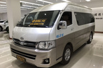 沈阳 丰田海狮(进口) 11款 2.7L 手动 标准版 超长轴距高顶式 13座