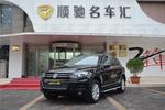 郑州 途锐(进口) 11款 V6 TSI 高配型