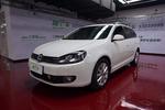 北京 Golf旅行轿车 11款 1.4 Variant 1.4T 舒适版