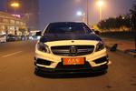 天津 奔驰A级AMG 14款 A45 AMG 4MATIC