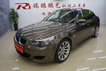 上海 宝马M5(进口) 05款 5.0L V10