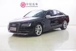 上海 奥迪S8(进口) 13款 S8 4.0TFSI quattro
