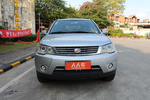 广州 陆风X8 09款 豪华型 4X2 柴油