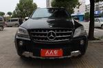 武汉 奔驰M级AMG(进口) 10款 ML 63 AMG 十周年纪念版