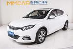 广州 逸动XT 15款 1.6L 自动 俊酷型 国5