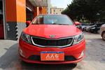 广州 起亚K2两厢 12款 1.6L 自动 Premium