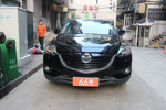 广州 马自达CX-9(进口) 13款 3.7L 自动标准型
