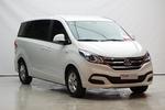 北京 上汽MAXUS大通G10 14款 2.0T 自动 精英版 10座